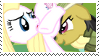 Stamp Request: CrescenDo by Sylver-Unicorn