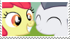 Stamp Request: Rumbloom by Sylver-Unicorn