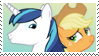 Stamp Request: AppleArmor by Sylver-Unicorn