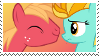 Stamp Request: LightningMac by Sylver-Unicorn