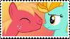 Stamp Request: LightningMac by Sylver-Unicorn