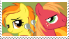 Stamp Request: Macinfire by Sylver-Unicorn