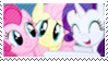 Flaripie Stamp by Sylver-Unicorn
