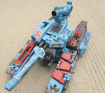 MTMTE Fortress Maximus 5