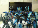 All The Blurrs