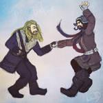Fili and Bofur