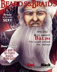 Beards and Braids: Balin