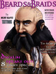 Beards and Braids: Dwalin