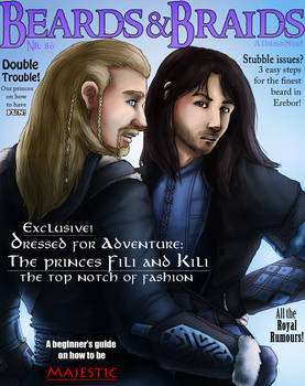 The Hobbit favourites by Sahralala on DeviantArt