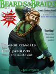 Beards and Braids: Bombur