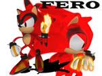 Chaos Hedgehog - Fero
