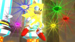 Super Sonic Ready