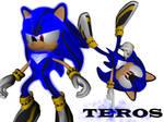 Chaos Hedgehog - Teros