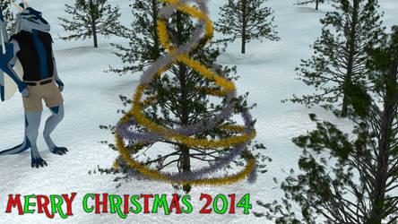 Merry Christmas 2014
