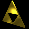 Spining Triforce by Adreos
