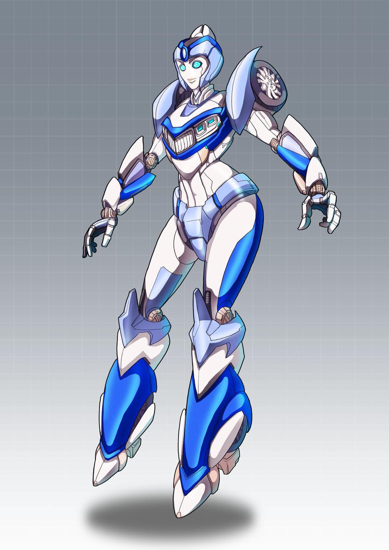Diana Prime