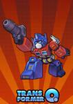 Optimus Prime Q