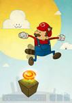 Super Mario Bros. 3 Reloaded