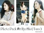 Photo Pack #6 Hyomin
