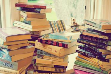 books by carolinexpaige