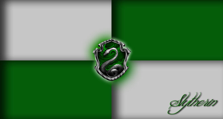 Slytherin Wallpaper By KayKay007