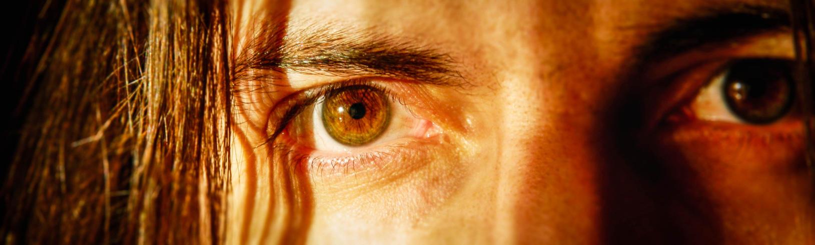 Seeing through me by Thanatos-ARG