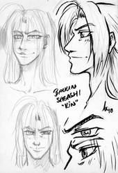 new Baikin profile