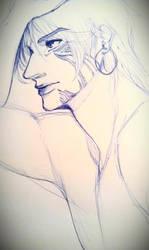 wip sketch