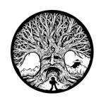 Deku Tree Tattoo
