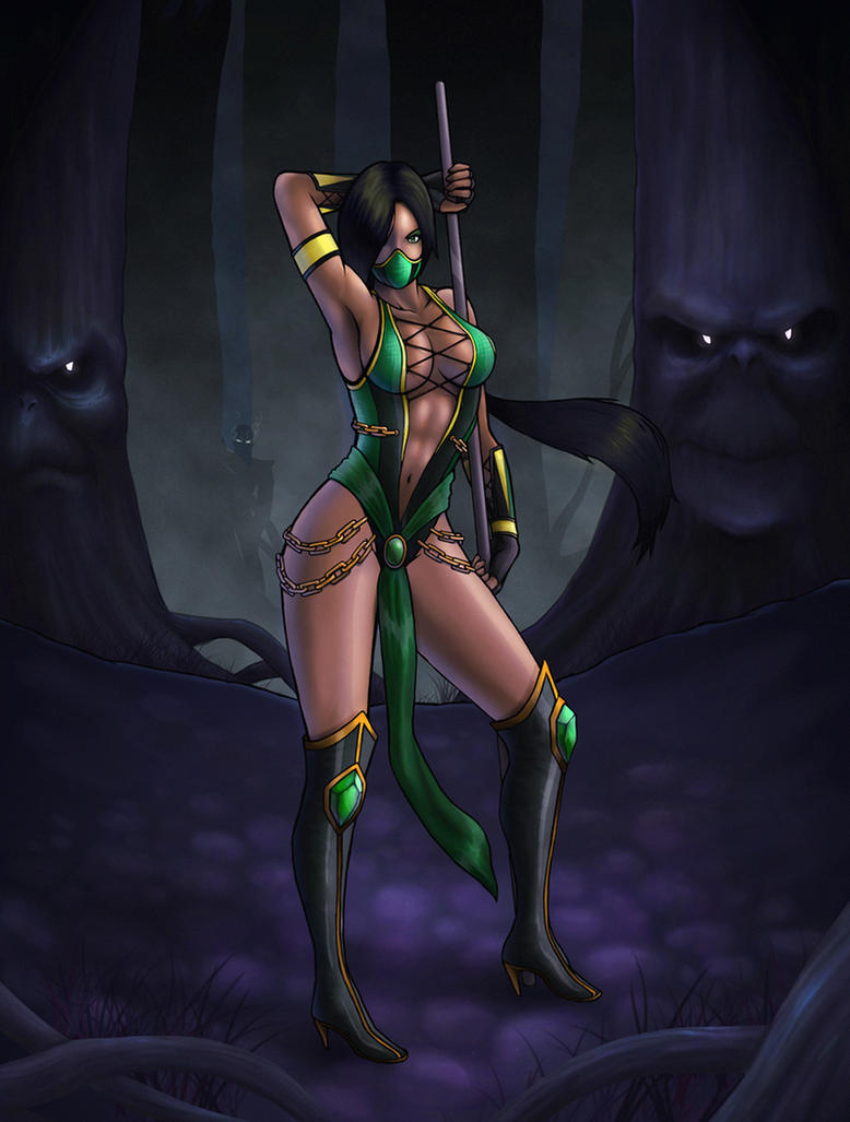 Jade by operatingthetan