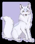 DotW: Shy Nyru by DaggerLeonelli!