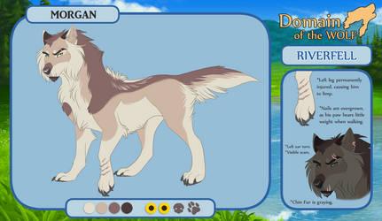 DotW: Morgan