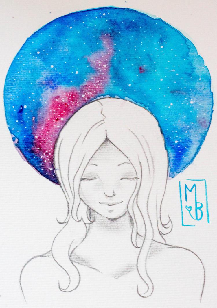 Dreams by MaryBrownie