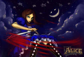 American McGee's Alice 01 by dolls-of-paradox