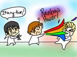 That Rainbow--