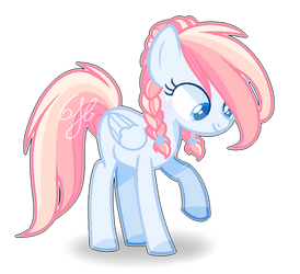 Custom for .:Peachy-Dreamy:. by 6-Fingers-Lover
