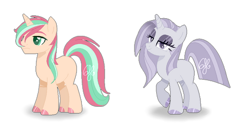 Custom for .:DumpAss:. and .:crazycookie48.:. by 6-Fingers-Lover