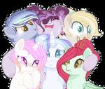 Group Hug | Next Gen