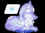 Angelina Blue | Next Gen