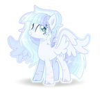 Smooth Blue Sweet Empress  Next Gen