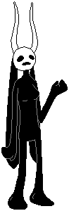 Rabbit Thing Pixel 1 by NinjaGrape