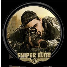 Sniper Elite v2 by regisztralt