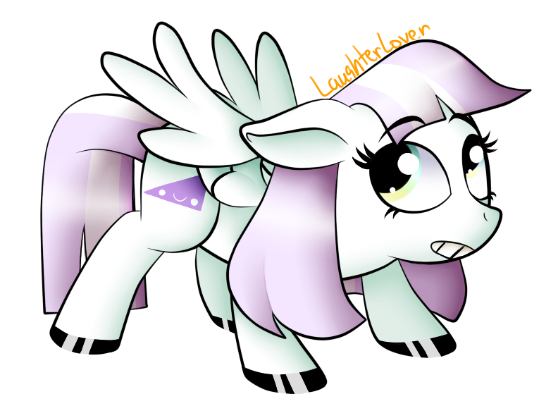Adoptable Redraw by LaughterLover