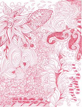 Pen doodle 5