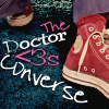 The Doctor Loves Converse by Silivrentolwen