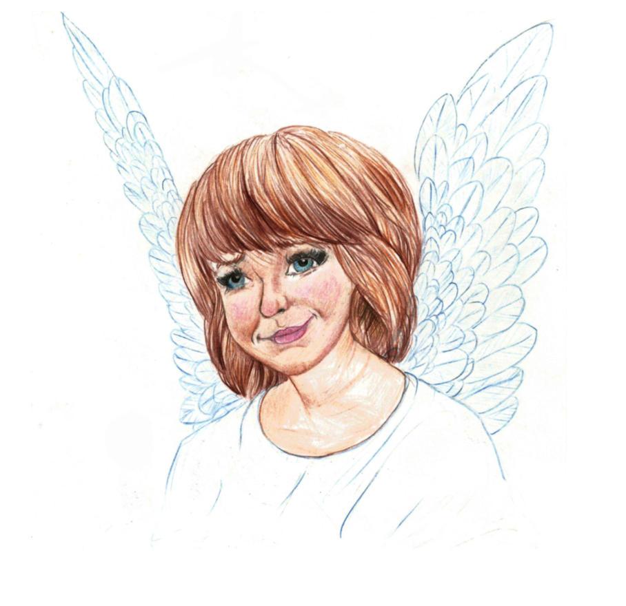Angel One-edited by Algoroth