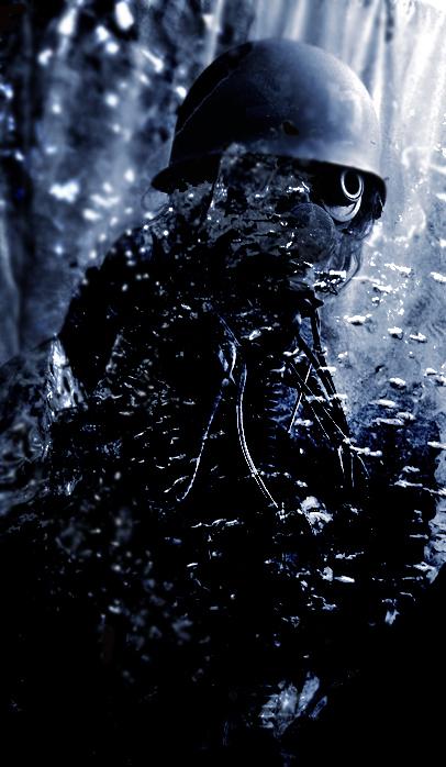 Underwater by ocs