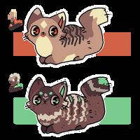 [OPEN] OTA Kitties
