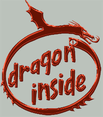 Dragon Inside by Virangelus
