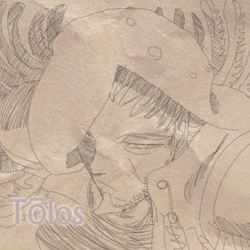 L.O.H Main character Concepts 7 by joeFJ